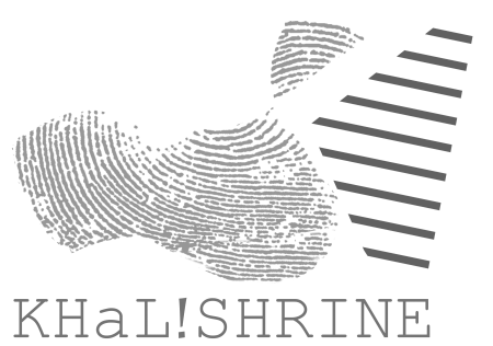 khalishrine logo for white bg